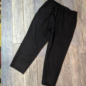 Everlane Pants - Everlane Italian Go Weave Easy Pant